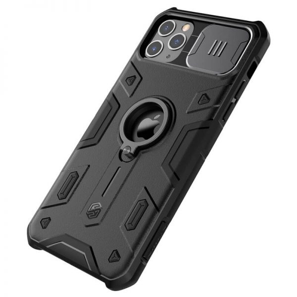 Nillkin Camshield Armor Case - Iphone 11 Pro Max