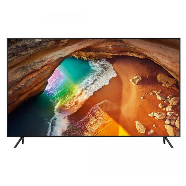 "Samsung 55"" Q60R QLED Smart 4K UHD TV"