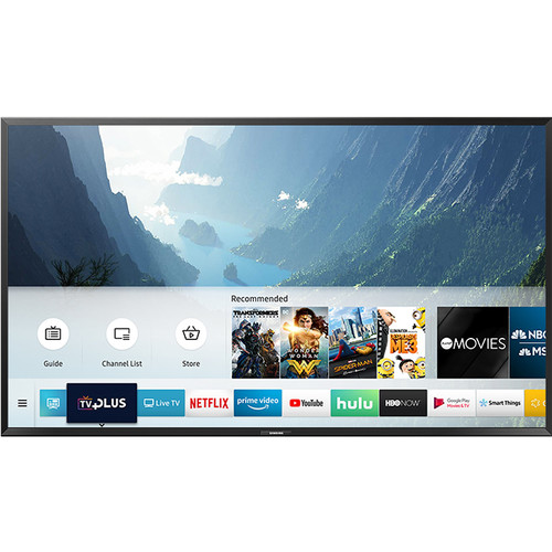 "Samsung 40"" HDR Full HD Smart Tv - N5300"