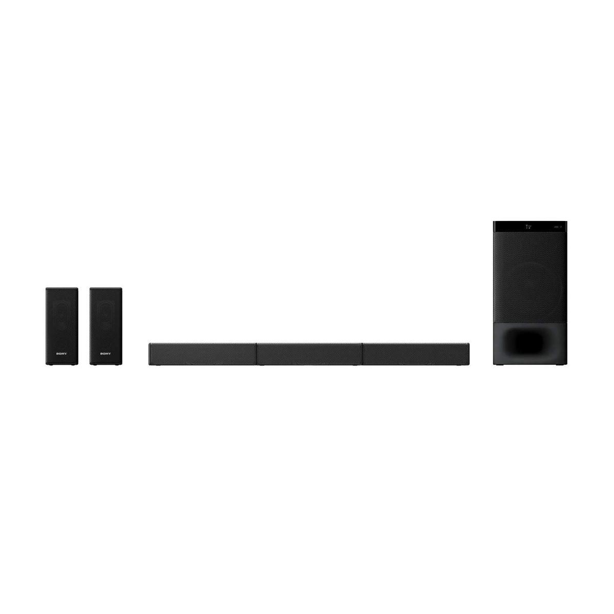 Sony HT-S500RF Real 5.1ch Dolby Digital Soundbar