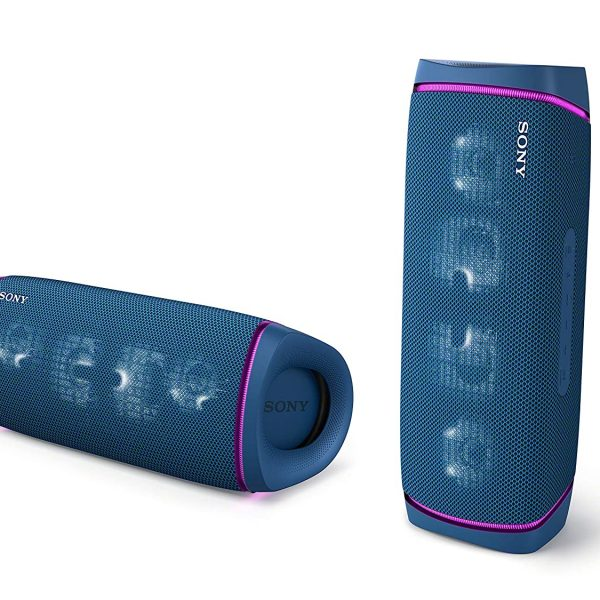 Sony SRS-XB43 Wireless Bluetooth Speaker