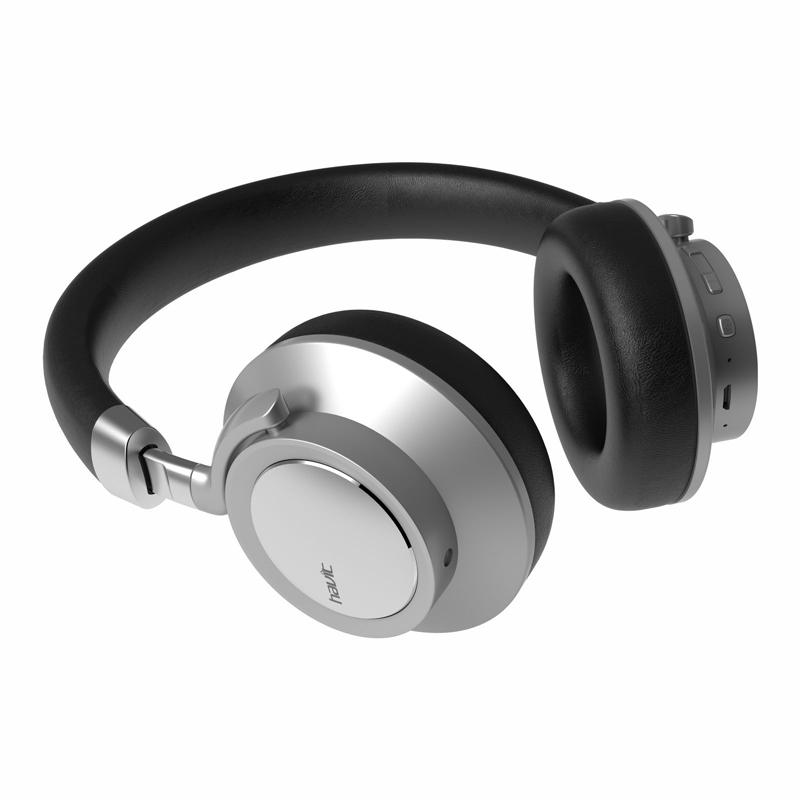 HAVIT F9 Ultra-comfortable frosted Wireless headphone