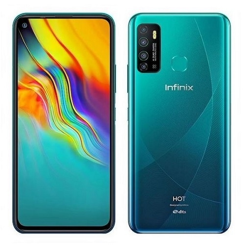 Infinix Hot 9 -32GB