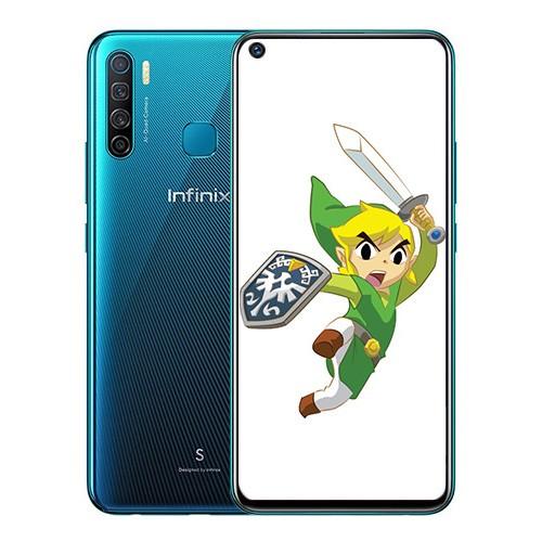 Infinix S5 - 64GB+4GB