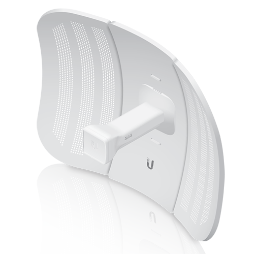 Ubiquiti Networks Litebeam M5 Wireless Bridge 10Mb/100Mb LAN