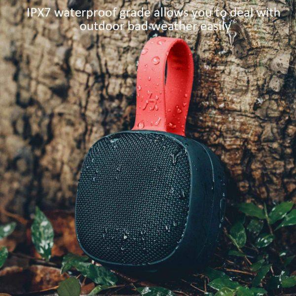 HAVIT E5 Portable Bluetooth Speaker with magnetic