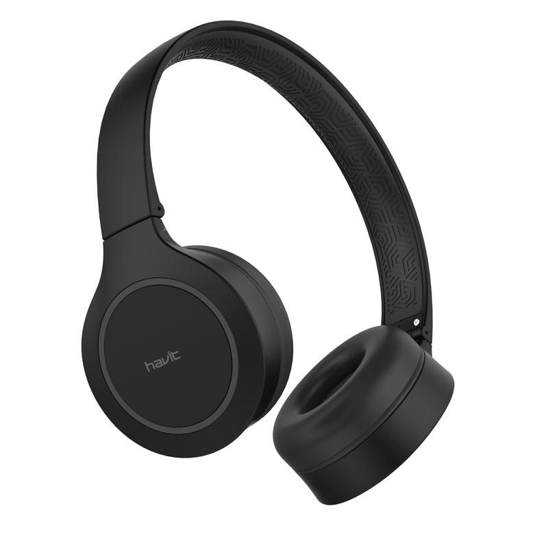 HAVIT Wireless foldable headphone H2586BT