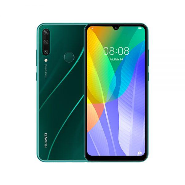 Huawei Y6P - 64GB+3GB