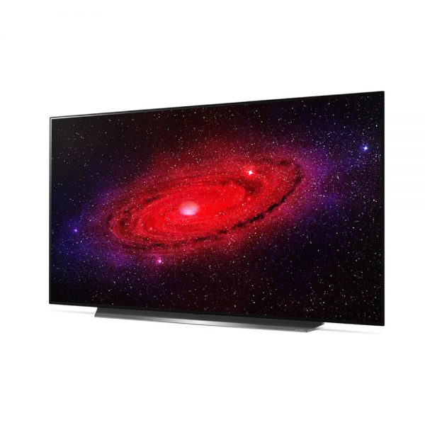 LG CX 65 inch 4K Smart OLED TV