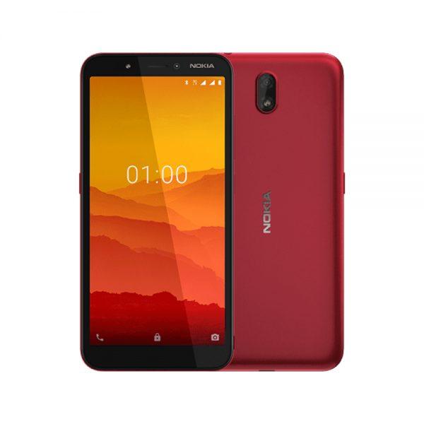 Nokia C1 - 16GB/1GB