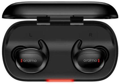 Wireless headset oraimo OEB E99D black
