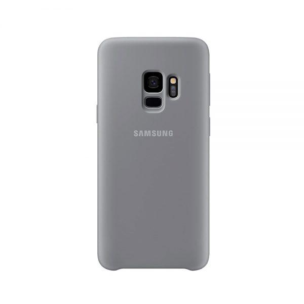 Samsung Galaxy S9 Silicone Protective Case