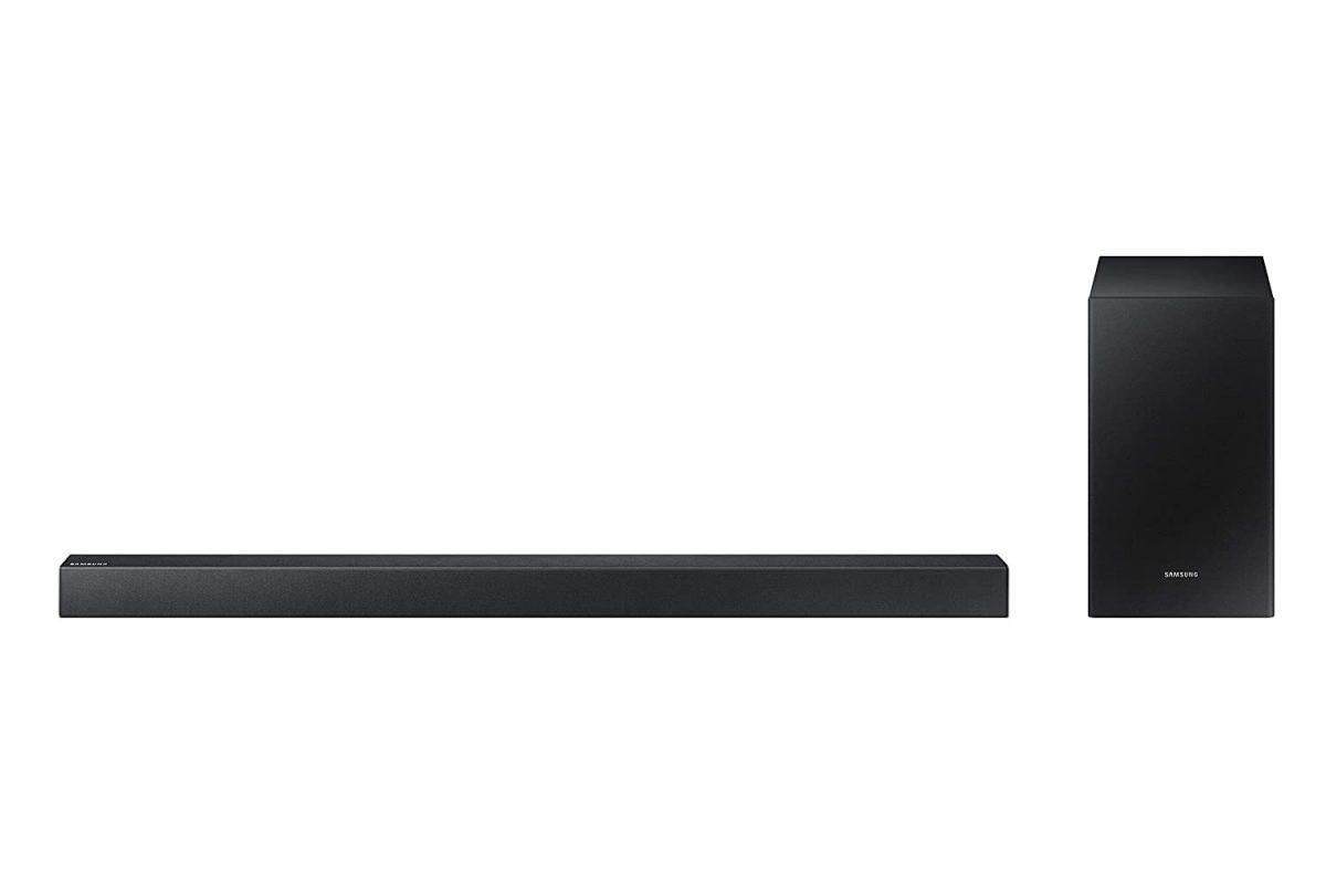 Samsung Soundbar 200W 2.1Ch HW-R450