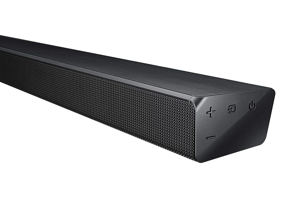 Samsung Soundbar 340W 3.1Ch HW-R650