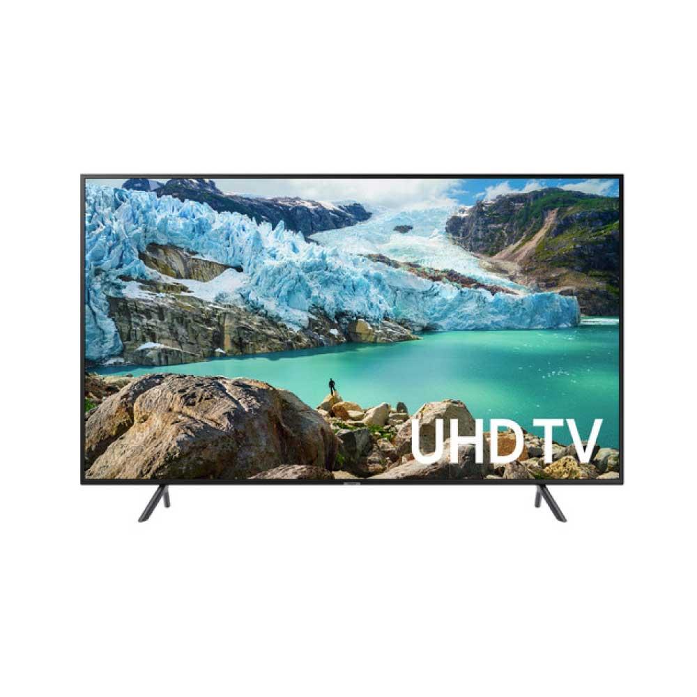 Samsung 43 HDR 4K UHD Smart LED TV - RU7100