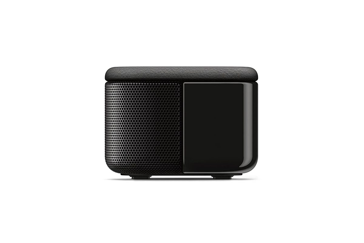 Sony S100F 2.0ch Sound Bar with Bass Reflex Speaker