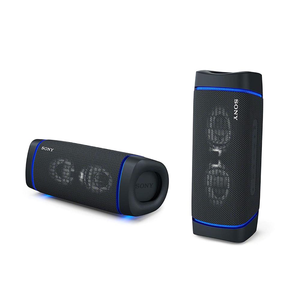 Sony SRS-XB33 Wireless Extra Bass Bluetooth Speaker