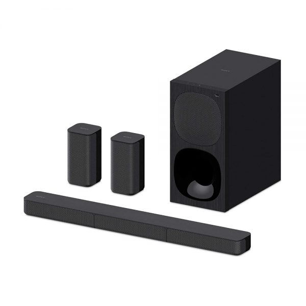 Sony HT-S20R 5.1 Channel Dolby Digital Soundbar Home Theatre System
