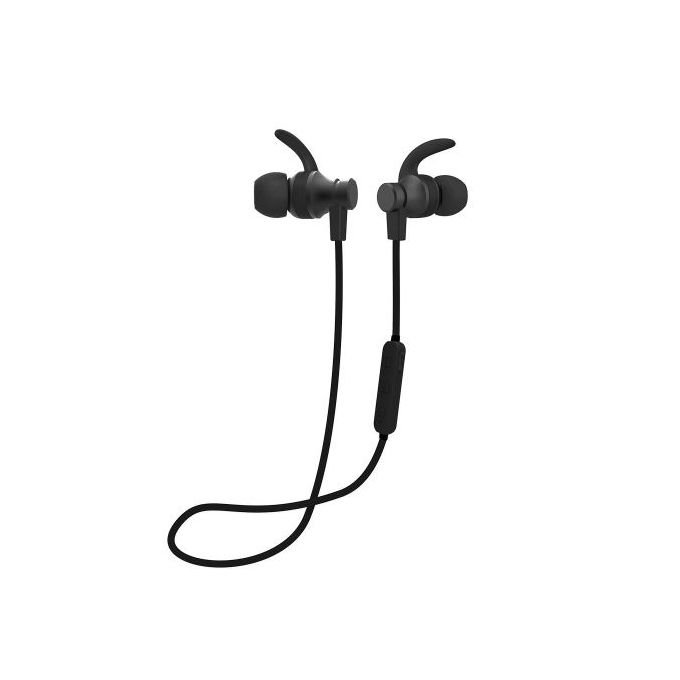 Vidvie Sport Wireless Bluetooth Earphones - Black