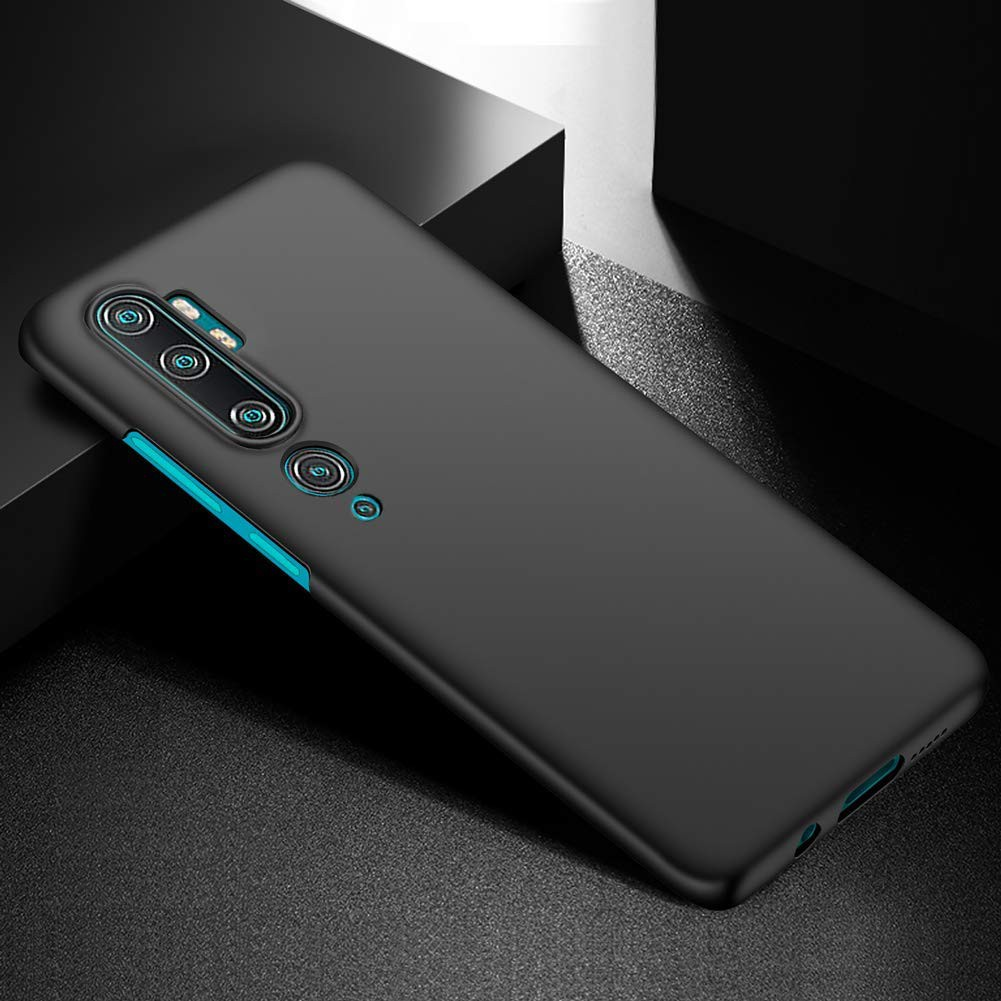 Xiaomi Note 10 Back Cover
