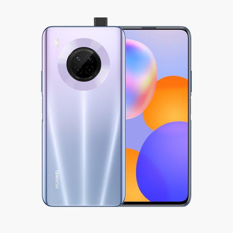 Huawei Y9a - 128GB+6GB